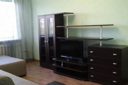 Квартира в центре, Shakhty