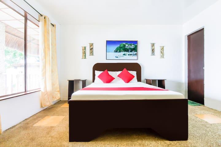 Deluxe Double Stay@Ermi Beach Resort