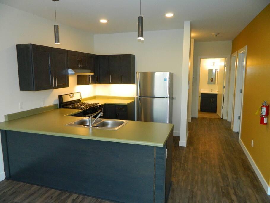 New Downtown Burlington Apartment W Roofdeck Apartments For Rent In Burlington Vermont