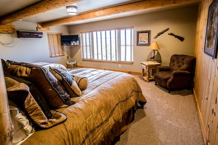 Big Thompson Suite, Platte River Fort - Greeley - Szoba reggelivel