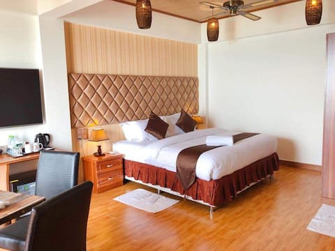 Marinabay Retreat & Spa Guesthouse
