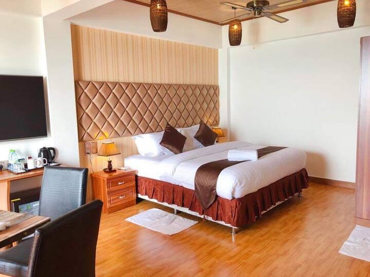 Marinabay Retreat & Spa Guesthouse