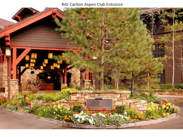 Ritz-Carlton Residence Club  - Aspen Highlands