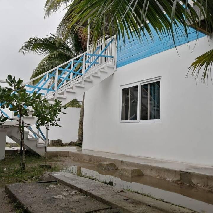 Villa Cangrejo Azul