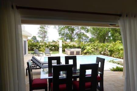 Gorgeous Dominican Republic Villa - 苏莎亚(Sosúa) - 别墅