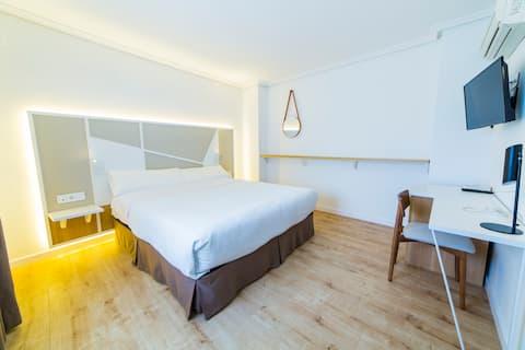 Habitación en Hotel Boutique - Doble 1 o 2 camas