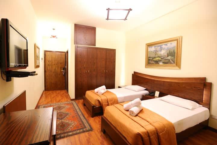 Hotel Grand Gabriel