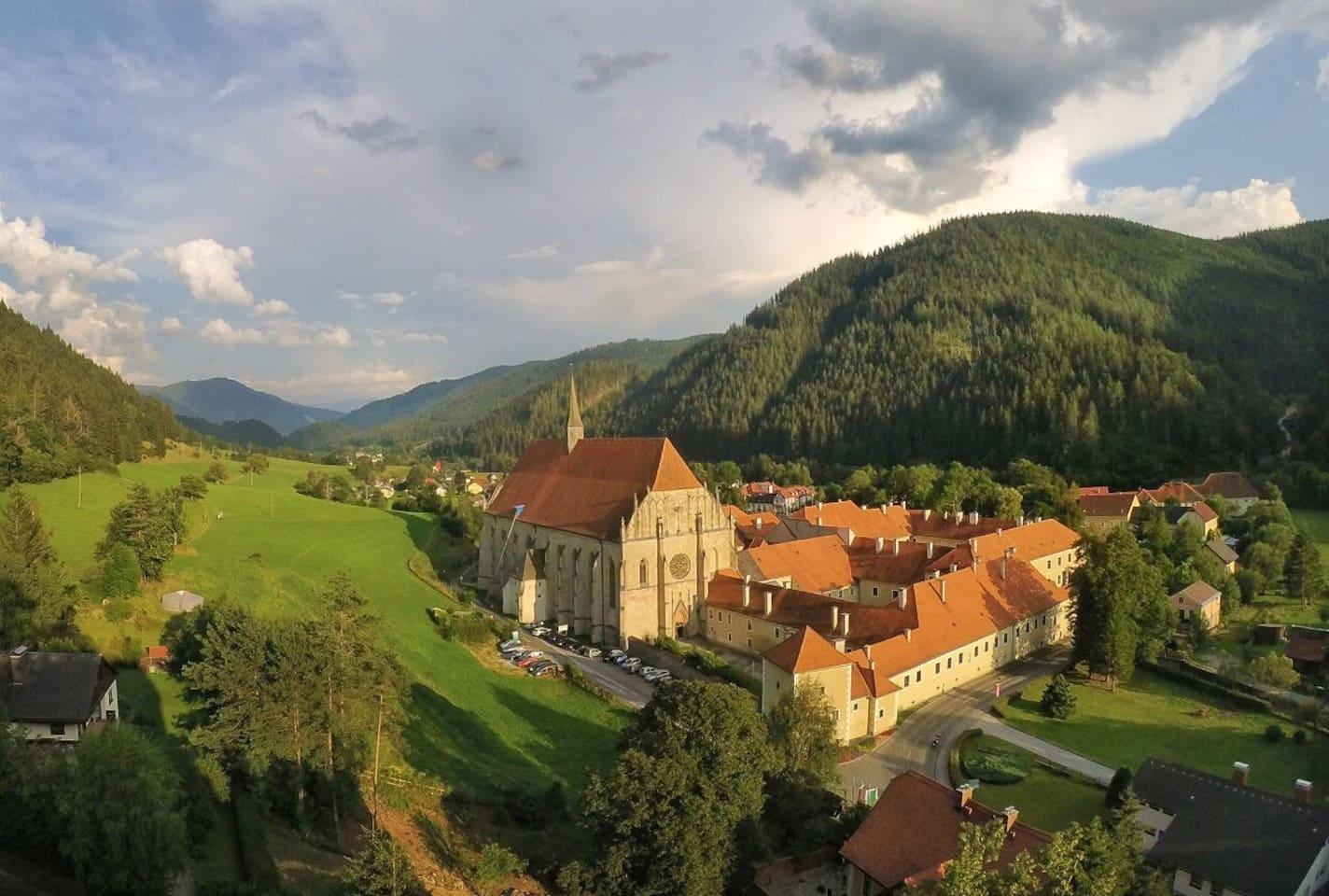 Castle Neuberg