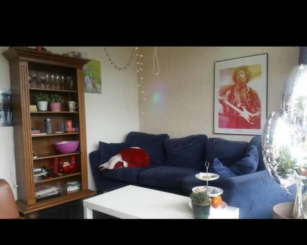 Gezellige kamer in huis  Groningen
