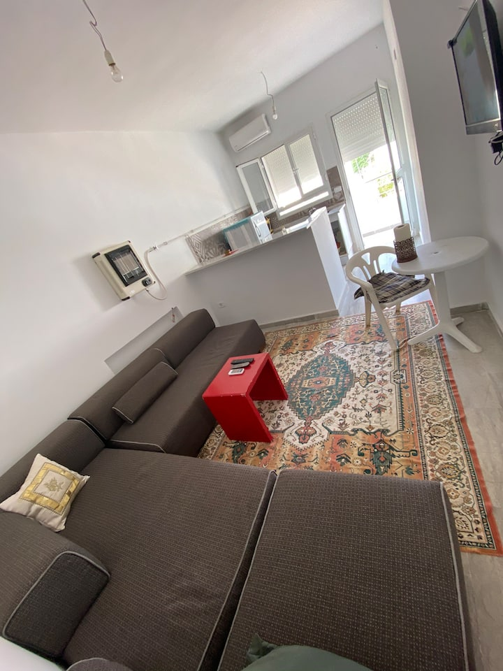 Appartement moderne et cosy