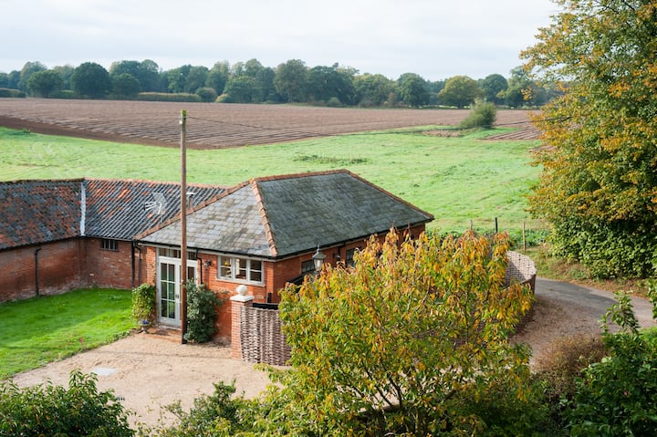 The Old Stables - A tranquil getaway for two
