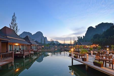 Poonsiri Resort - Tambon Ao Nang