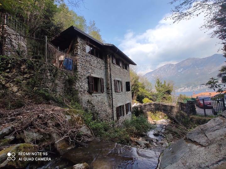 I PROMESSI RIPOSI -Bellagio Experience- for lovers