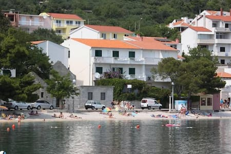 Studio flat near beach Igrane, Makarska (AS-6653-a) - Igrane - Jiné