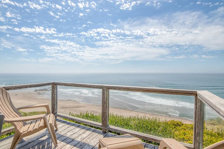 Point of View - Easy-Access Oceanfront Home Has Fabulous Views