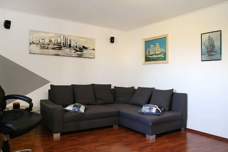 Apartment Stipe-10 min from Split - Solin - Casa
