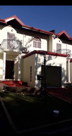 (3) Bedroom, Townhouse in a gated community