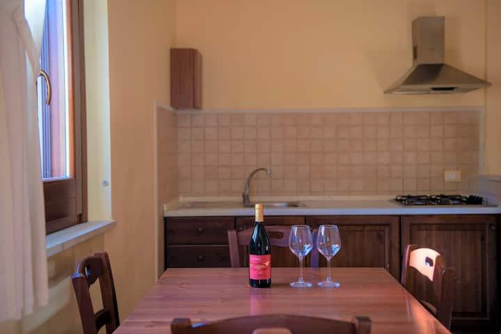 RelaxApartment2-AparthotelSanMarco