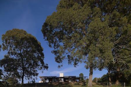 Rural retreat on the lake - Whoota