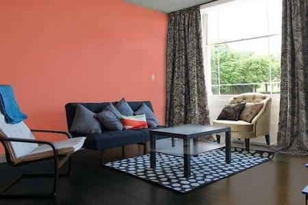 Expansive Modern 2BR Downtown Condo - Σαν Ντιέγκο - Διαμέρισμα