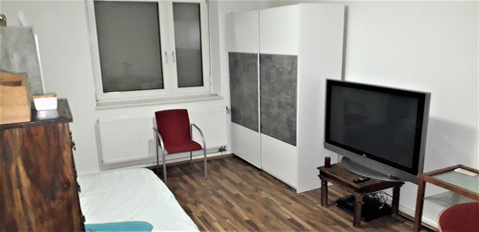 Apartment close to Messe Düsseldorf