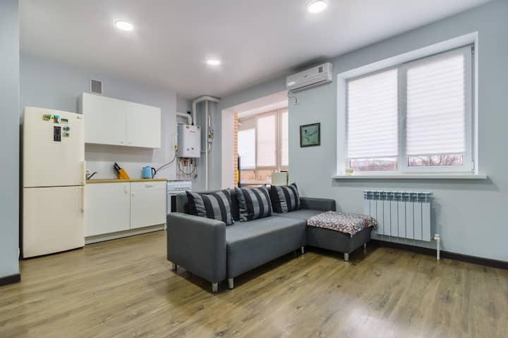Апартаменты на Маяковского