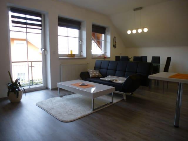 Casa Monika Maria - Krottendorf - Apartamento