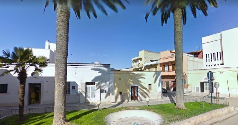 A casa di Alfonso