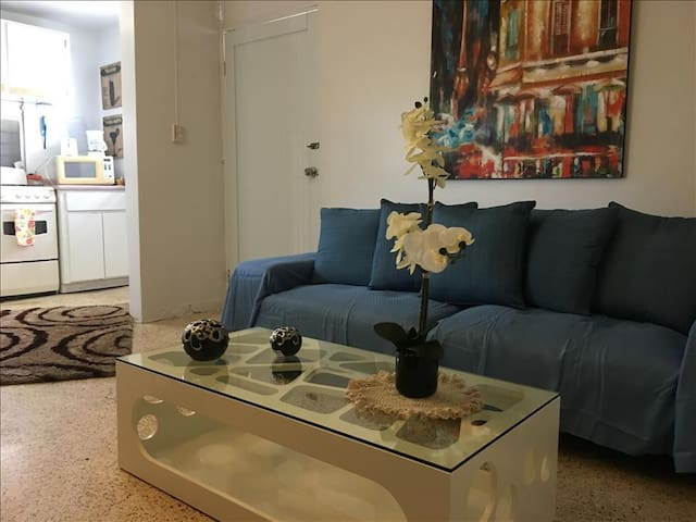 Caparra Village 1 Bedroom Apartment - Bayamón