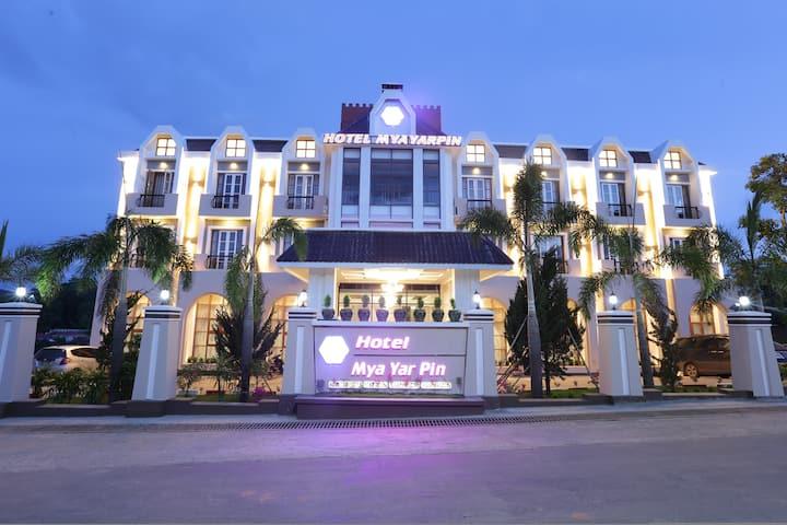 Hotel Mya Yar Pin (Kalaw)