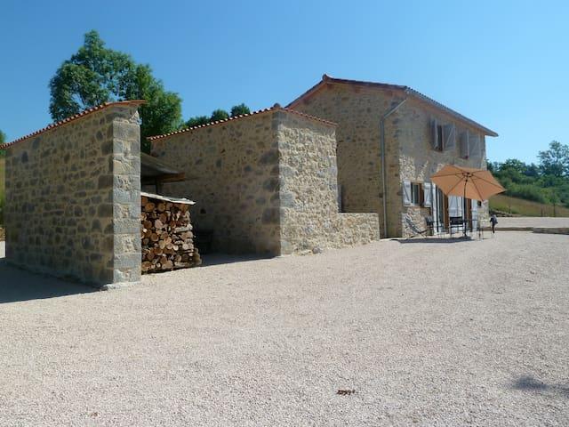 Balès - Saint-Girons - Casa