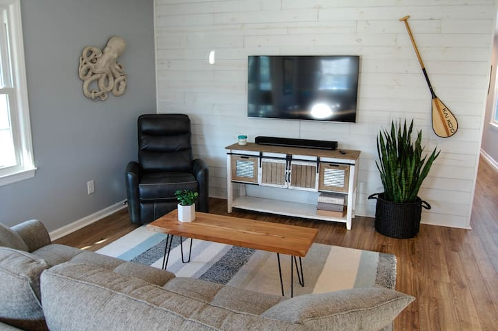 Wrightsville Beach Guest House