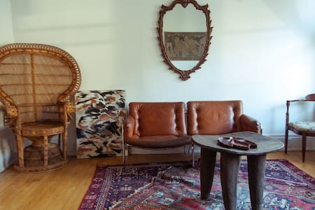 Bisbee 1BR on Main St [Object Limited 3A]