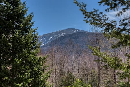 Lovely home w/ incredible Presidential Range view-2 dogs welcome