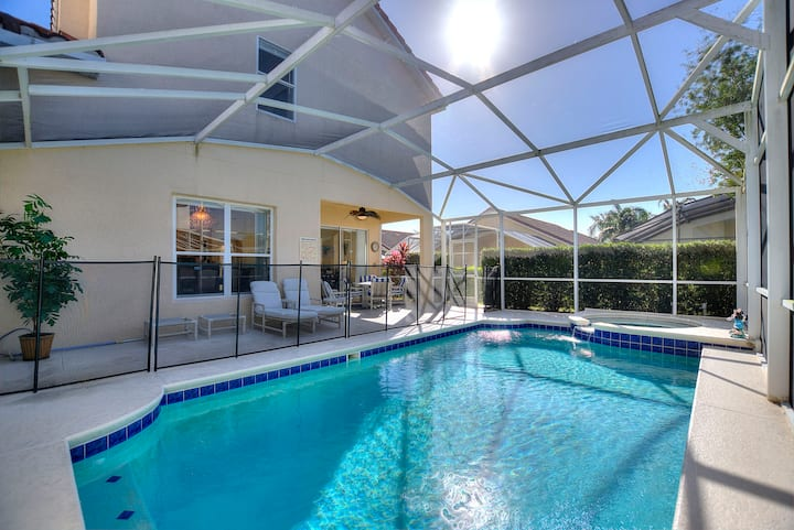 Tuscan Hills by Shine Villas with Spa! #824