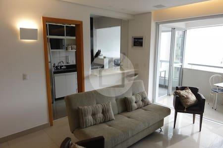 Apartamento Vila da Serra - Apartament