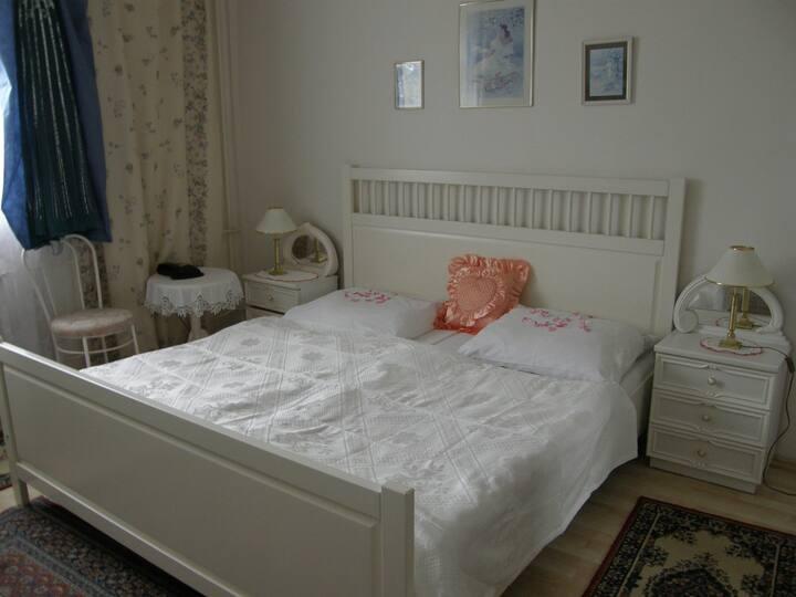 Hotel Garni Ostrava