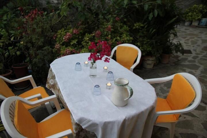 Casa Home Limoncello