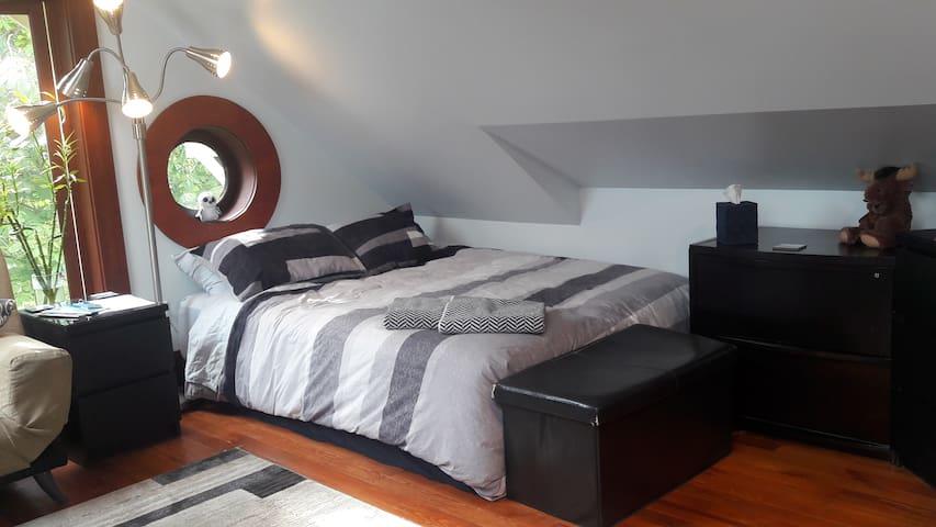 ❤Beautiful Studio Loft Suite by Downtown