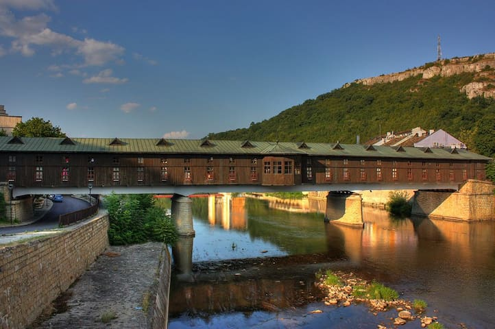 Tinkov house - Lovech must-see`s