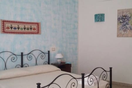 Bed & Breakfast, Lu Fungoni - Calangianus