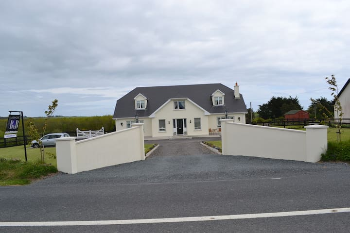 Ardmore B&B, a Peaceful Location 1 - Waterford