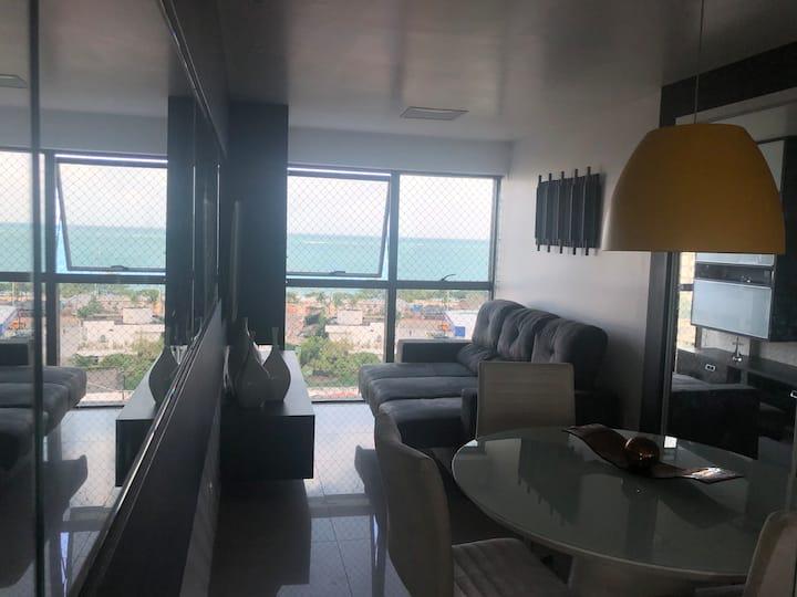 Apartamento na pajuçara