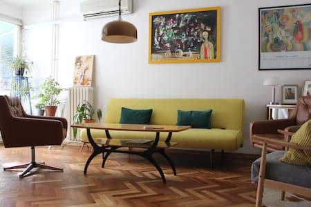 Beautiful apartment - Novi Sad - Appartement