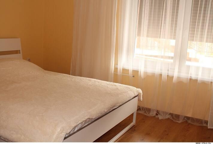 Аренда квартир посуточно в Иркутске