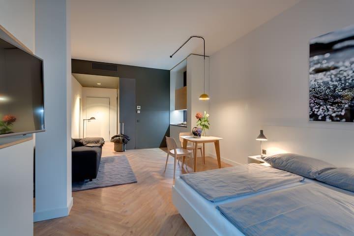 ++Furnished apartment near Kudamm++ /B1.W+ - Berlin - Apartment