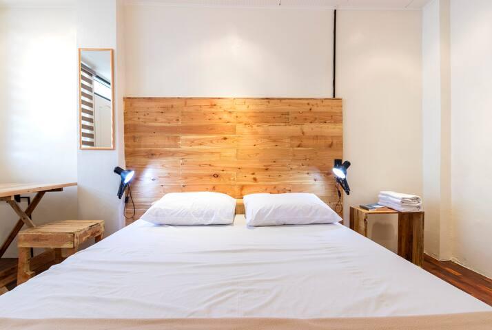 BGC Hostel & Dorm - Manila Private Rooms - Manila - Herberge