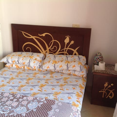 Lovely 1 BEDROOM FULLY FURNISHED