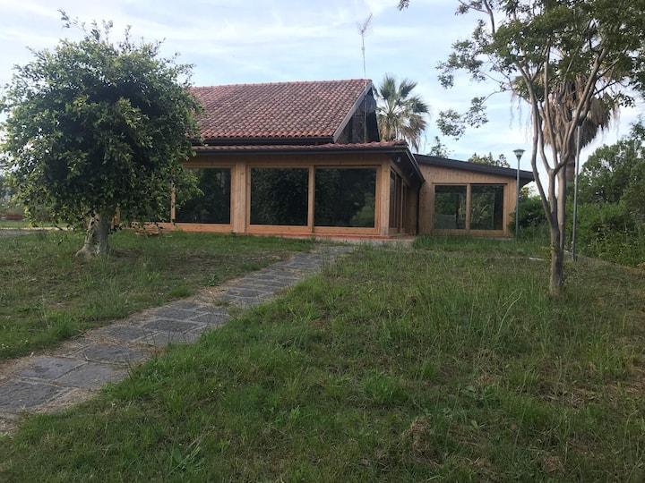 Villa Sculli