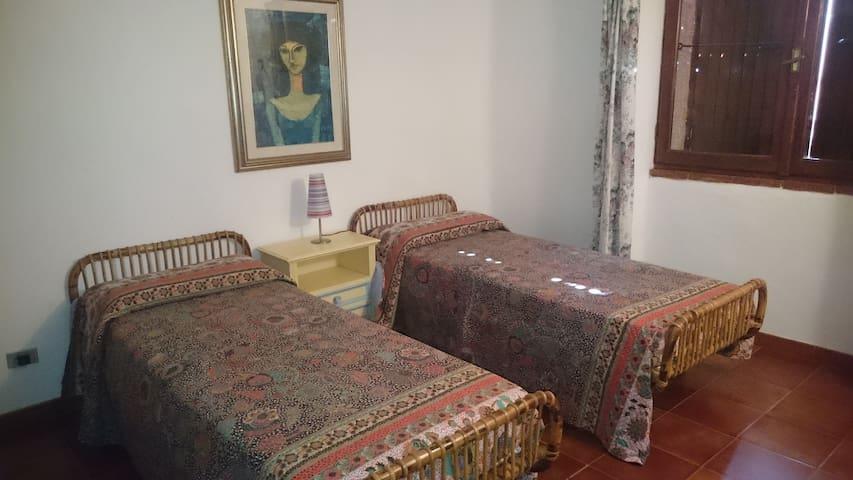 Villa Bifamiliare Appartamento Num. 2 - Golfo Aranci